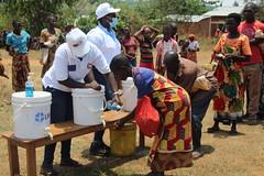 LWF Burundi COVID-19 response