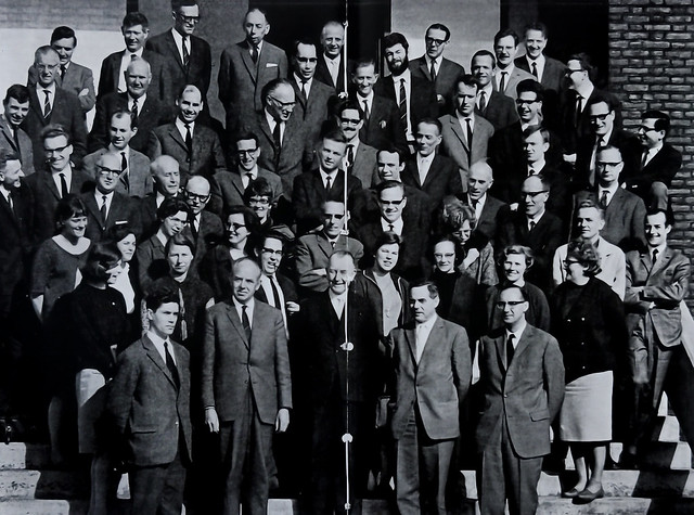 zaanlands-lyceum-teachers-1966