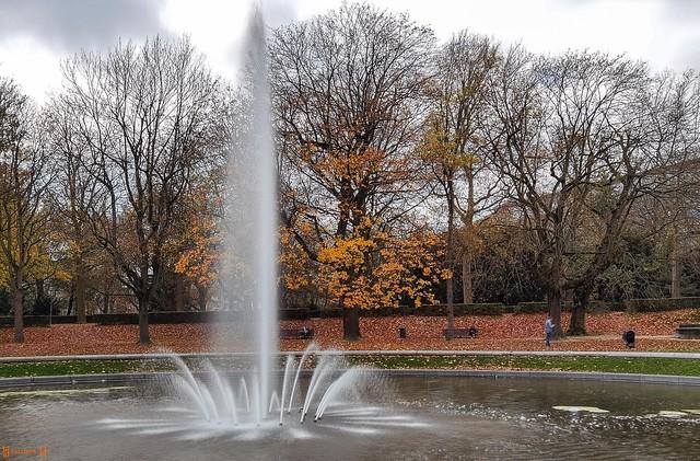 Fountain - 9090