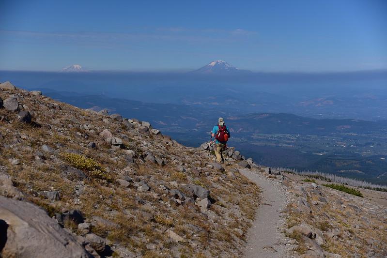 Timberline Trail