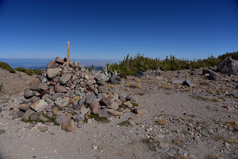 Gnarl Ridge