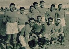 Temporada 1935/36: formación del Xerez