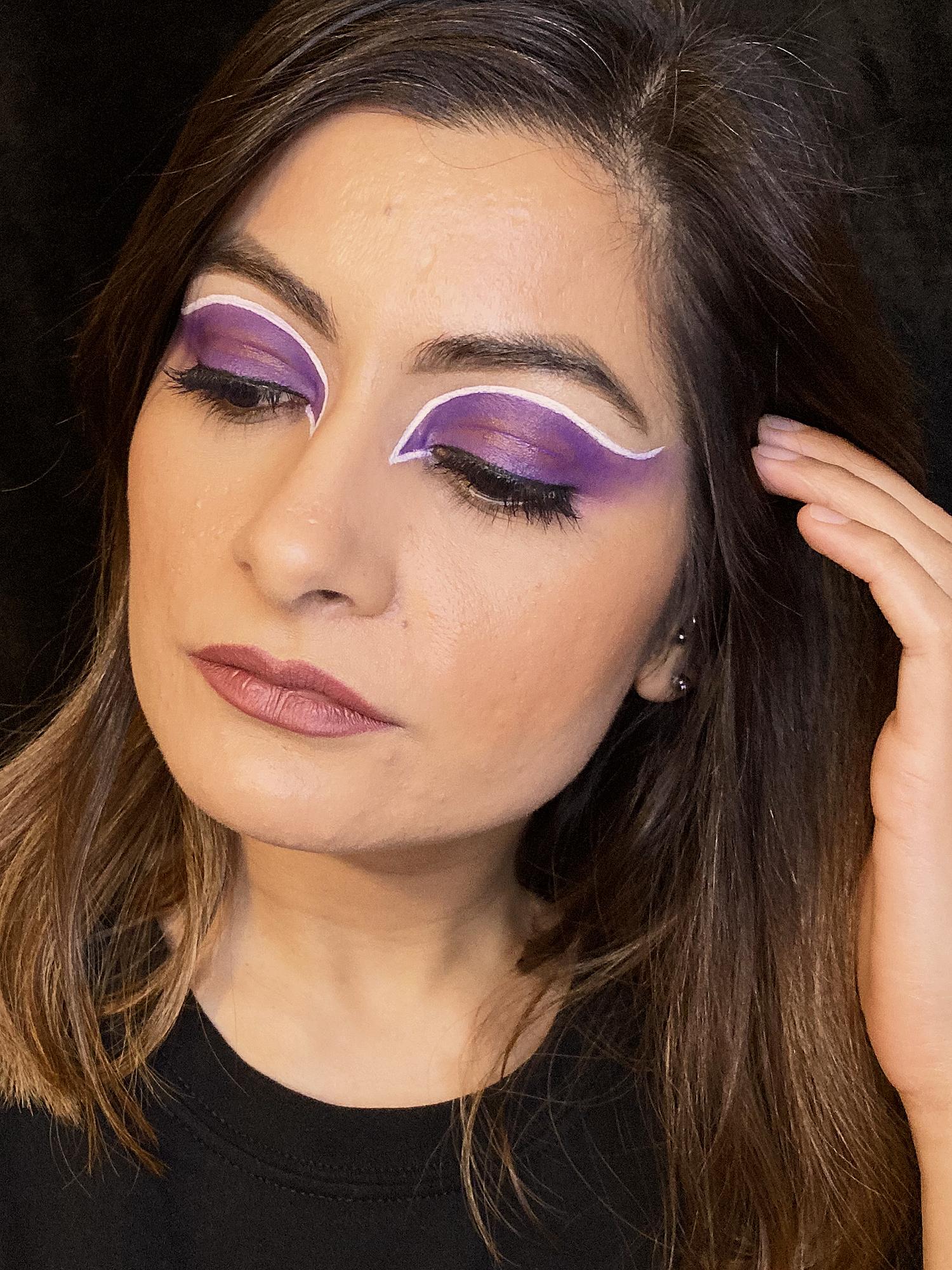 Violet - 2