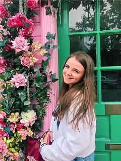 Lea Frawley
