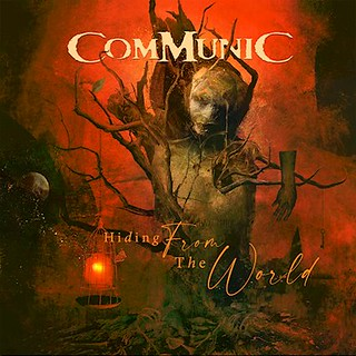 Album Review: Communic - Hiding From The World