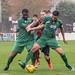 Bromsgrove Sporting 0-2 Hitchin Town