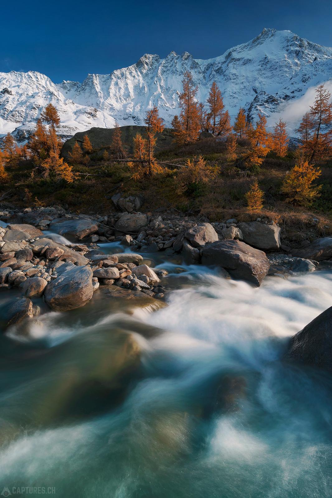 River - Lötschental