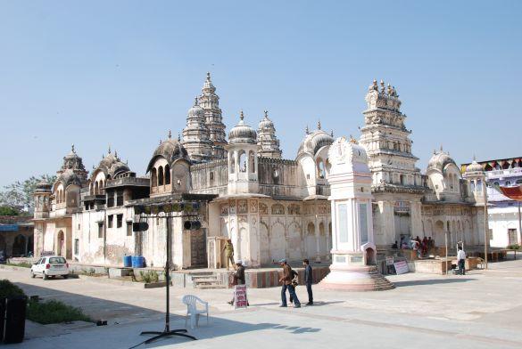 DSC_2189IndiaPushkarCamelFairRangnathVenugopalTemple