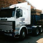 IDS Transport (UK) Limited