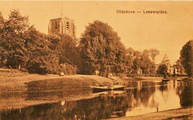 1915 Nederland