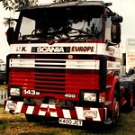 John Cooper Transport