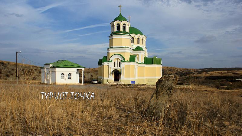 Хутор Дядин