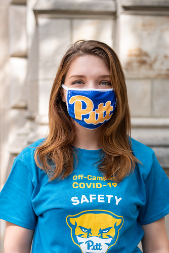 Safety Ambassador Headshots - Student Affairs-33 | by Pitt Student Affairs