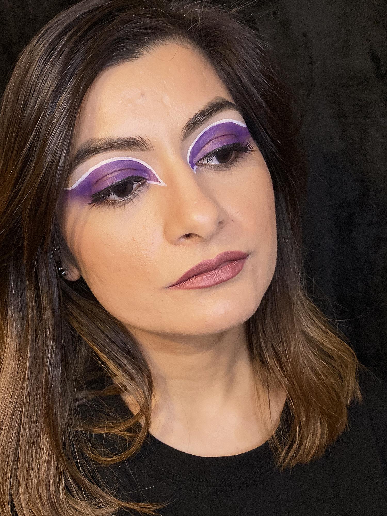 Violet - 3
