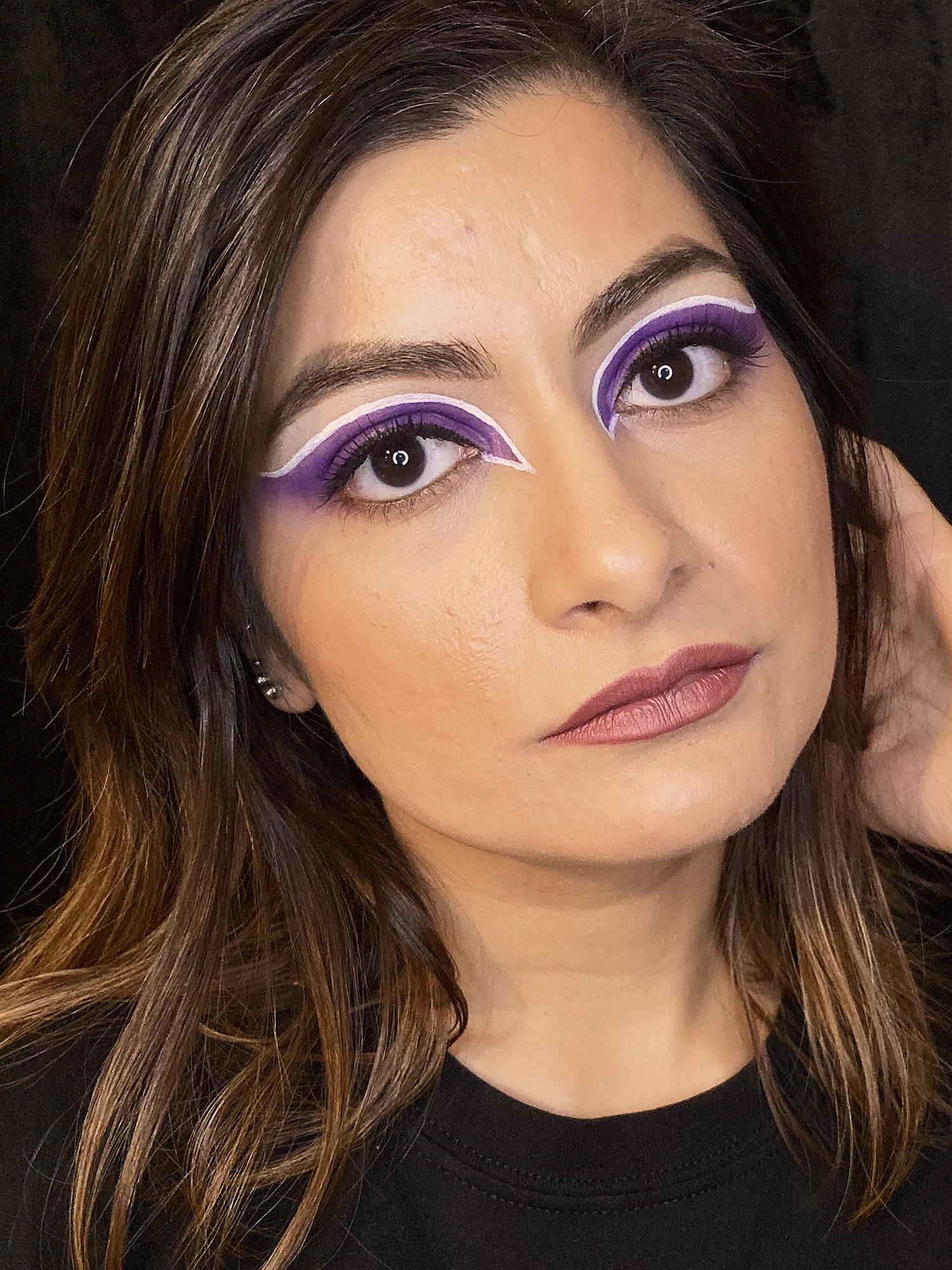 Violet - 1