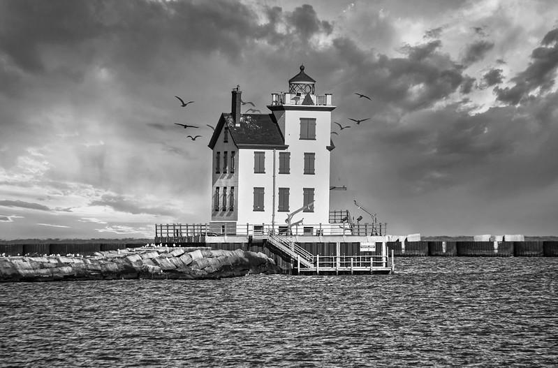 Lorain Lighthouse (Lorain, OH)