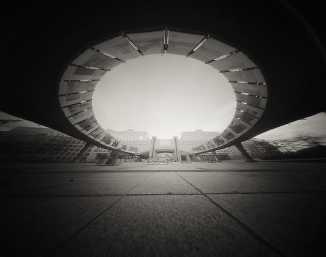 Empty Agora