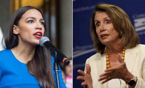 Alexandria_Ocasio_Cortez&Nancy_Pelosi
