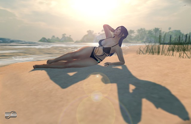 Sunbath - Special Request from a friend