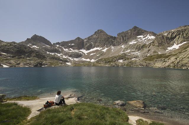 La paix des montagnes