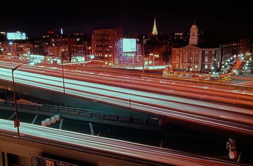 Boston Central Artery (1)