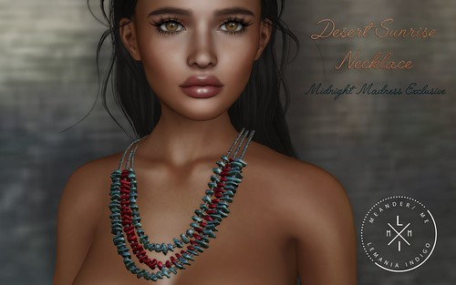 MM Desert Sunrise Necklace Ad lrg