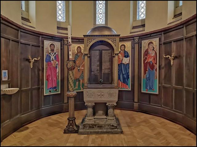 St Bartholomews