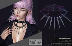 Midna - Lynn Choker