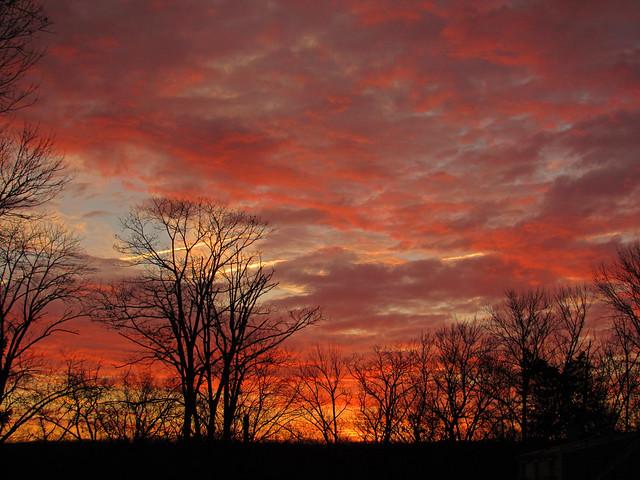 Morning Sky_4575