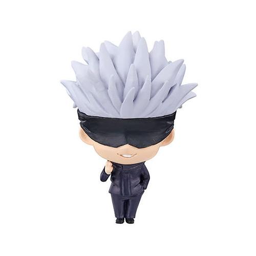 GASHAPON《咒術迴戰》角色人物收藏 第一彈轉蛋 Q萌大頭造型登場!