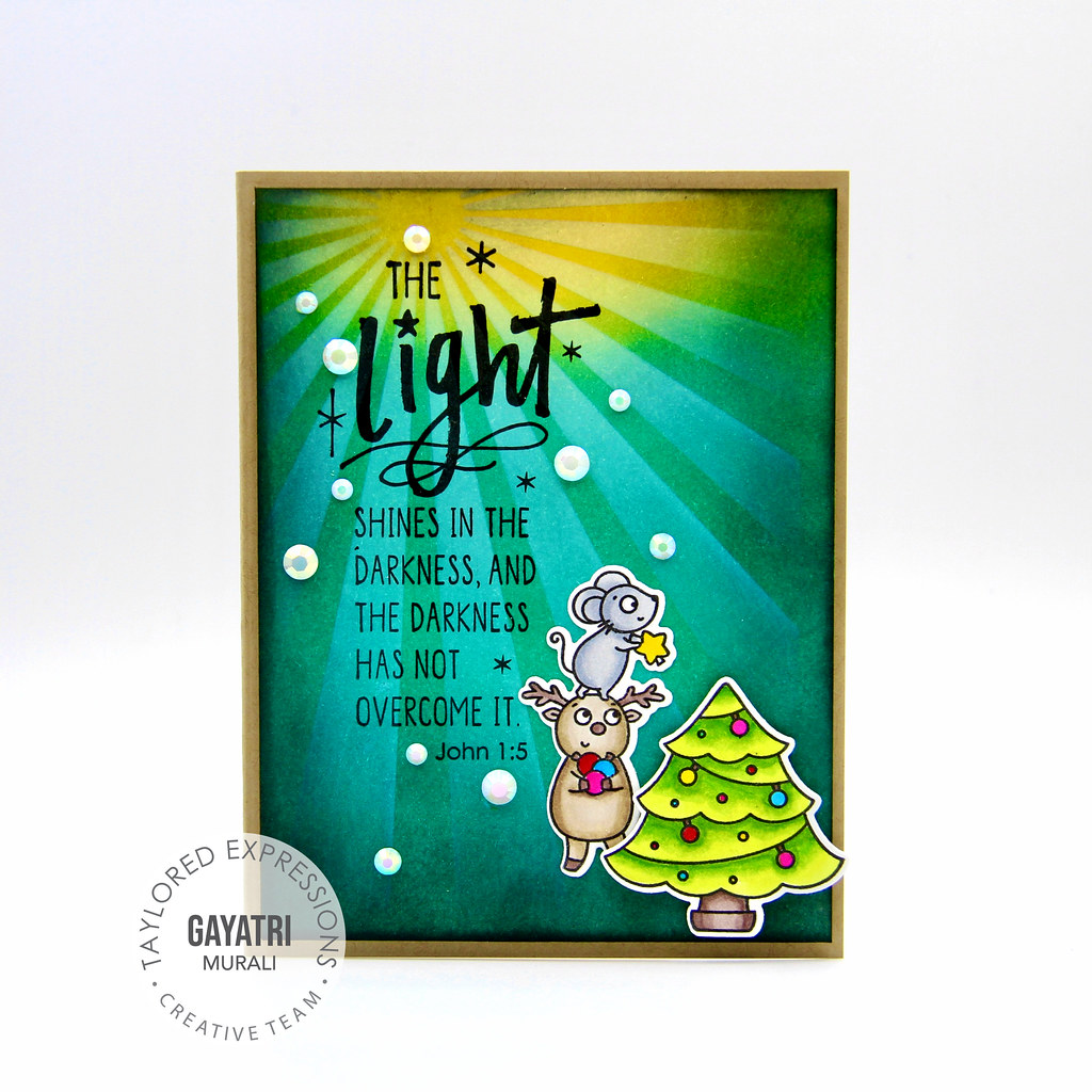 Light card