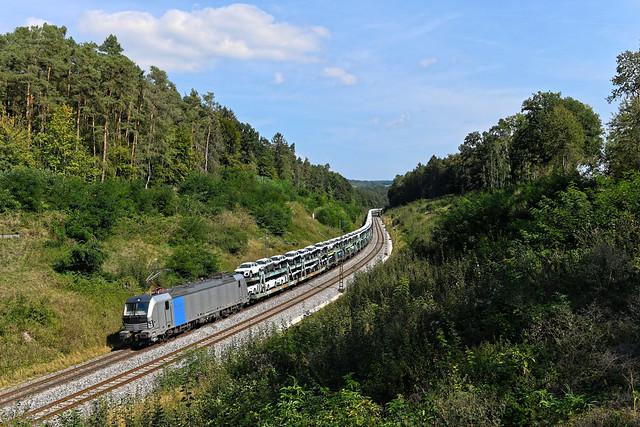 Railpool / RTB 193 999 Sinngrün (6072n)