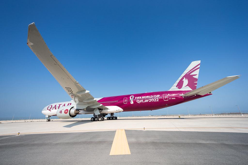 Qatar Airways 2
