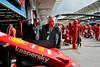 F1 Grand Prix Turkey 2020