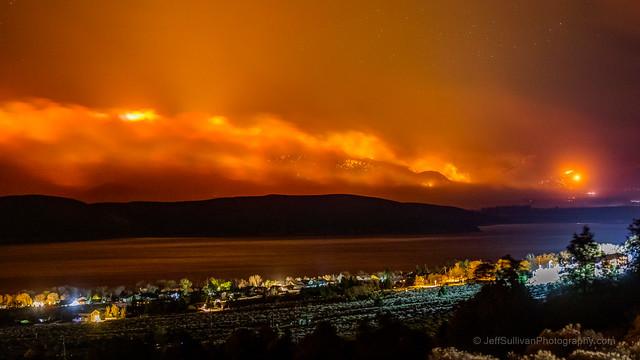 Mountain View Fire