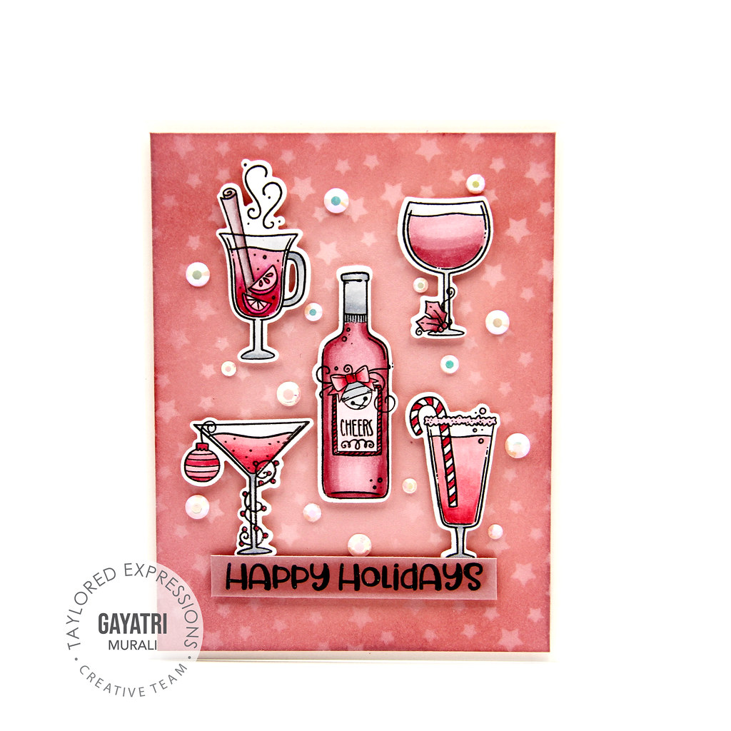 Happy holidays card1