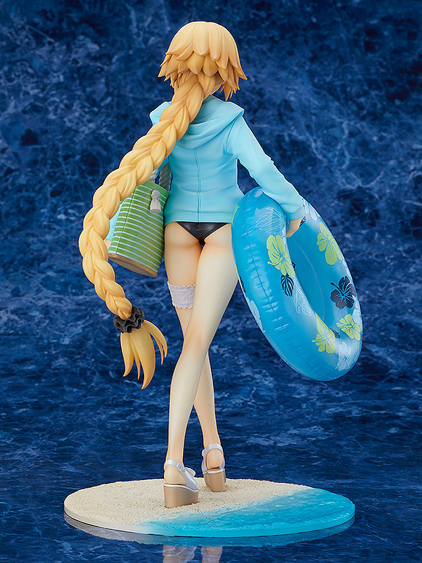 GSC《FGO》Archer/貞德 1/7比例模型 盛夏聖女的泳裝姿態登場!