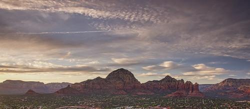 2015 may kevinpovenz arizona sedona rock sunset evening dusk mountain city
