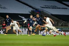 England v Georgia - series only
