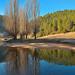 Cañón del Río Lobos (Soria, Castilla y León, España).