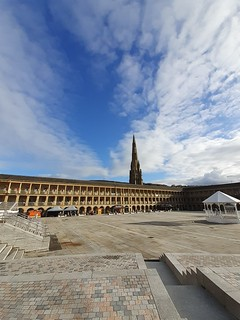 The Piece Hall | by Viv Owen