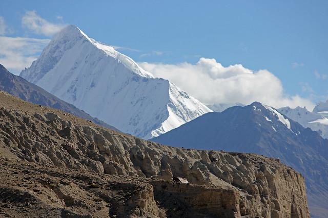 99. Thyor, Sarpo Laggo Valley From Sughet Jangal, Xinjiang