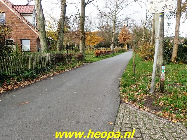 2020-11-18 Schoorl 28 km (1)