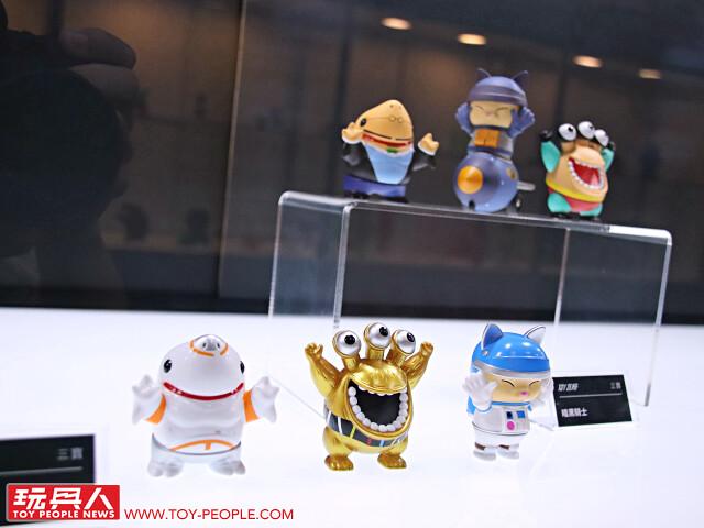 就是明天!【第十七屆 台北國際玩具創作大展】TTF 2020 前夜搶先看!
