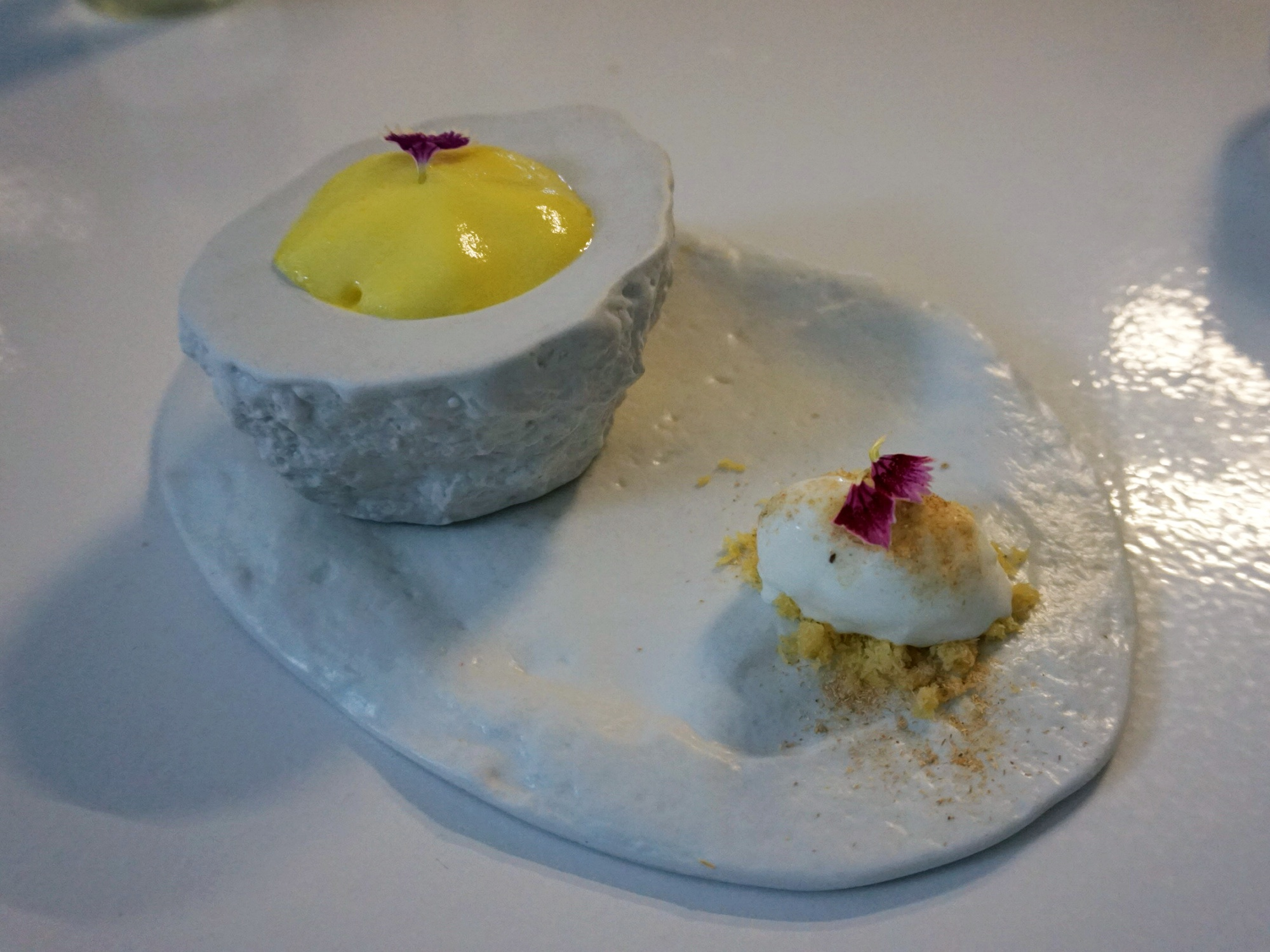 Valle de Mogan Tasting Menu