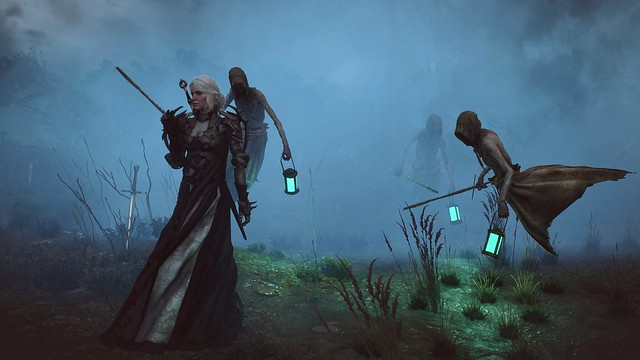The Witcher 3 /094