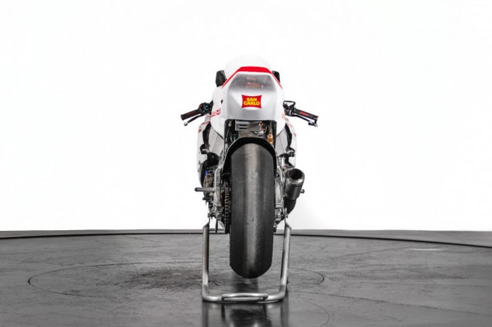 Honda CBR1000RR Marco Simoncelli BV