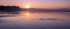 ARRIETARA sunset
