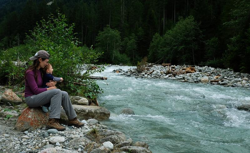 Untersulzbachtal, Hohe Tauern National Park, Austria