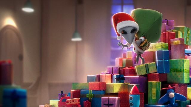 Un Noël eXtra